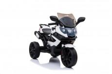 Детский трицикл К222КК белый