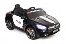 Детский электромобиль Mercedes-Benz SL500 Police
