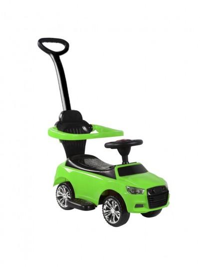 Детский толокар JY-Z06A зеленый