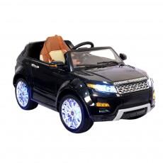 Детский электромобиль А111АА черный VIP