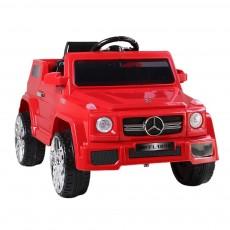Детский электромобиль О 004 ОО Vip красный