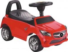 Детский толокар JY-Z01C MP3 красный