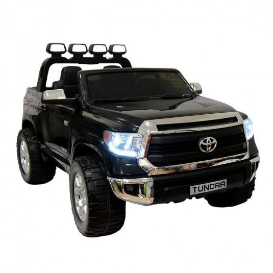 Детский электромобиль Tundra mini (JJ2266) черный