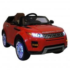 Детский электромобиль А111АА красный VIP