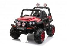 Детский электромобиль О333ОО Spider-красный