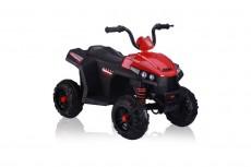 Детский электроквадроцикл T111TT красный