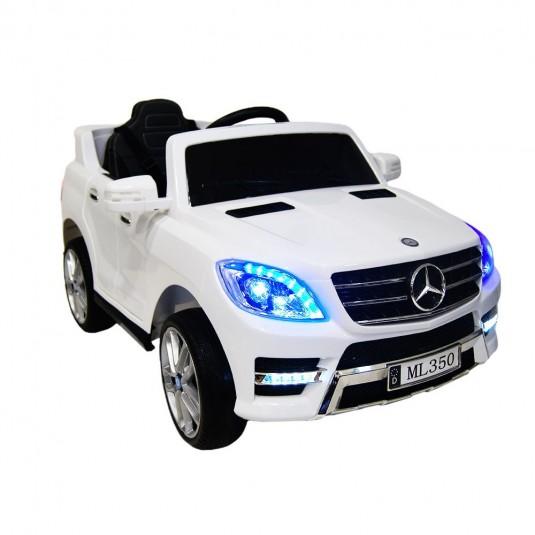 Детский электромобиль ML350 белый