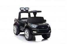 Детский толокар Ford Ranger (DK-P01) черный