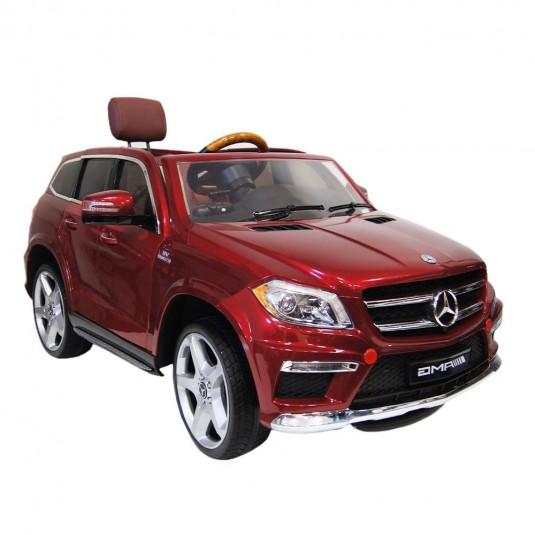 Детский электромобиль А999АА красный
