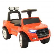Детский толокар Ford Ranger (DK-P01) красный