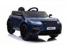 Детский электромобиль B333BB синий