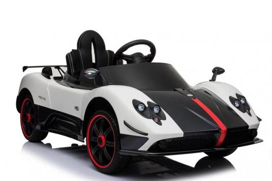 Детский электромобиль Pagani (А009АА) белый