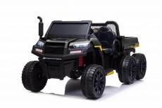 Детский электромобиль Т100ТТ черный