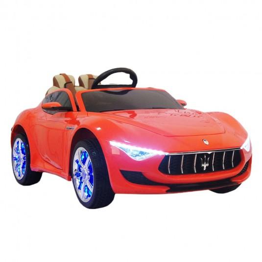 Детский электромобиль А005АА красный