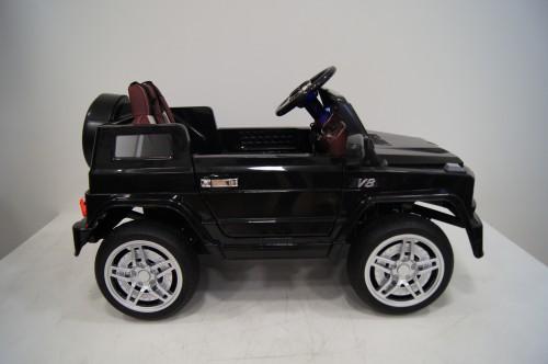 Детский электромобиль O004OO Vip черный