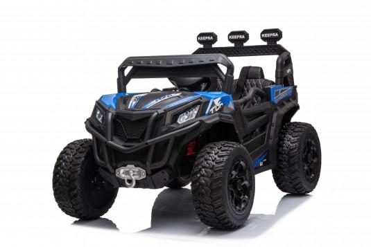 Детский электромобиль C111CC синий