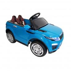 Детский электромобиль О 007 ОО Vip синий